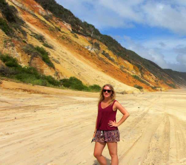 me rainbow beach